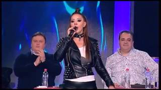 Natasa Matic - Ciganka najlepsa - HH - (TV Grand 22.12.2016.)