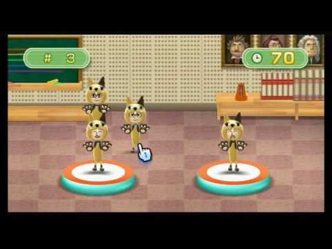 Wii Music- Pitch Perfect Speed Run (22.44.77)