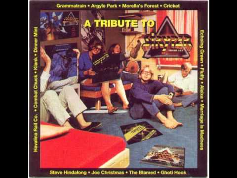 The Echoing Green - You Won't Be Lonely - 12 - Sweet Family Music: A Tribute to Stryper (1996)