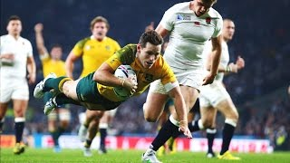 Rugby World Cup 2015 | Top Tries