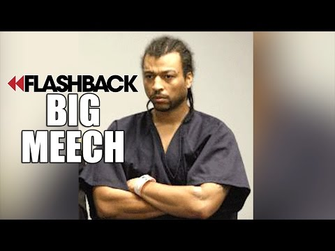Flashback: Big Meech: I Could Have Escaped w/ Millions Myself, But I Wanted to Make BMF Legit