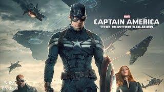 Первый Мститель: Другая Война. Олдскульный боевик от Marvel покруче Неудержимых Сталлоне