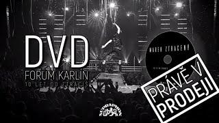 Marek Ztracený - 10 let od Ztrácíš na DVD (upoutávka)