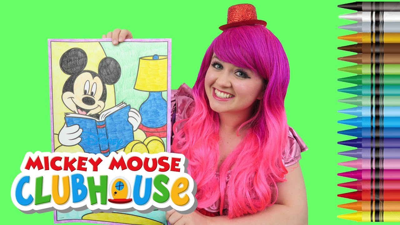 maxresdefault including mickey mouse clubhouse giant coloring pages zulily on mickey mouse clubhouse giant coloring book besides disney mickey mouse clubhouse coloring activity book mickey on mickey mouse clubhouse giant coloring book together with mickey mouse clubhouse coloring pad book toys r us on mickey mouse clubhouse giant coloring book also with crayola coloring book disney s mickey mouse clubhouse target on mickey mouse clubhouse giant coloring book