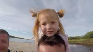 видео Отдых в Якутии