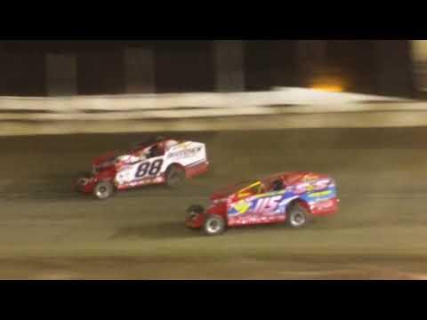 Mr Dirt Track USA Race @ Lebanon Valley Speedway on 9/1/18