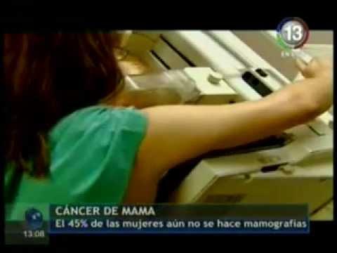 Cáncer de mama: el 45% de las mujeres argentinas aún no se hace mamografías