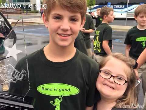 MattyB - 5 Seconds Of Summer ft. Carissa Adee (Lyrics) from YouTube · Duration:  2 minutes 13 seconds