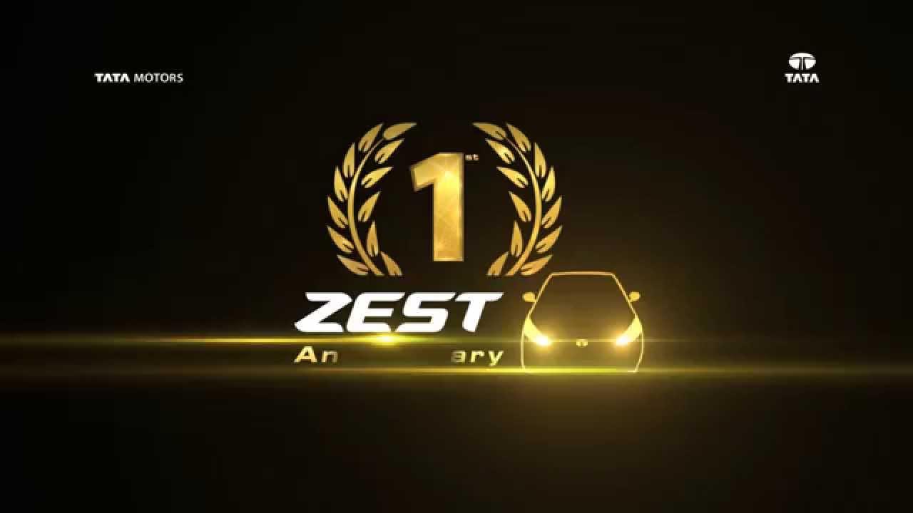 Celebrating the 1st anniversary of zest. youtube