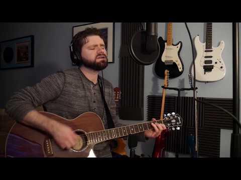 David Hidalgo - Nunca (Mayans M.C.) Acoustic Cover