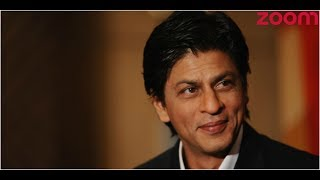 Shah Rukh Khan Finally Breaks His Silence On The 'Padmaavat' Controversy | Bollywood News