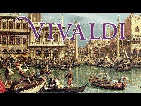 Vivaldi: Violin Concertos Op. 6