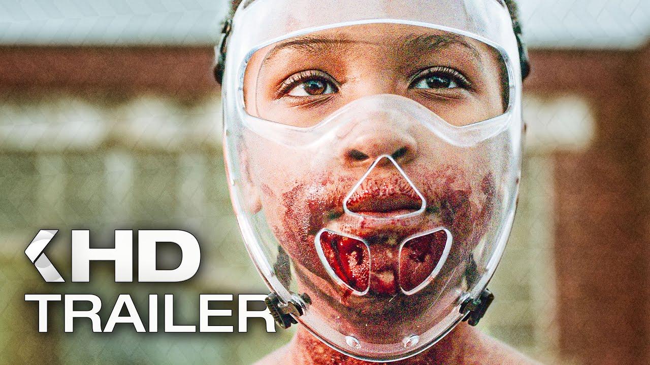 Pandemic Trailer Deutsch