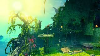 Trine 3 PC Edition   Story Mode Gameplay Mission 2  Full HD