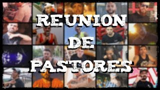 Gambar cover Revil - Reunión de pastores - Videoclip