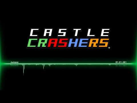 Castle Crashers OST  |  Jumper