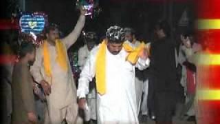 Bhola Jutt Wedding 1