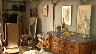 Paul Cézanne, de l'ombre à la lumière - Météo à la carte