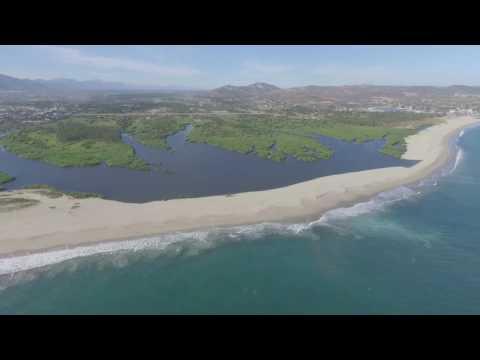 Playa Zona Hotelera (San José del Cabo, México)