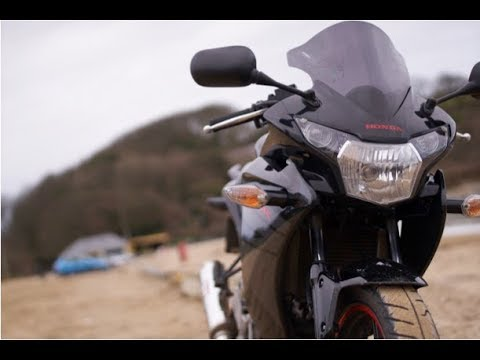 My Honda CBR 125 R | Walk Around