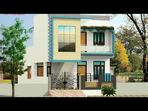 25 awesome house elevation designs and plan 2019 youtube rh youtube com