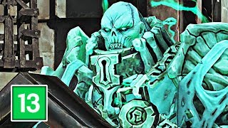 DARKSIDERS II DEATHINITIVE EDITION Gameplay Walkthrough Part 13 [PC 1080p HD 60FPS] - No Commentary