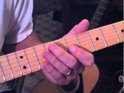 Maggie May Rod Stewart Style Lesson Part 2 Of 2 Youtube