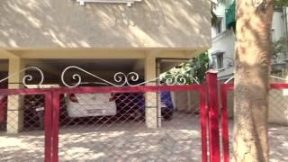 アキーラさん観察①インド・チェンナイ・サントメ大聖堂周辺のマンション!Around San-Thome cathedral in Chennal,India