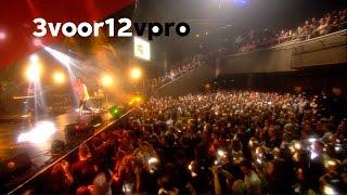 Bazart - live op de Song van het Jaar 2016