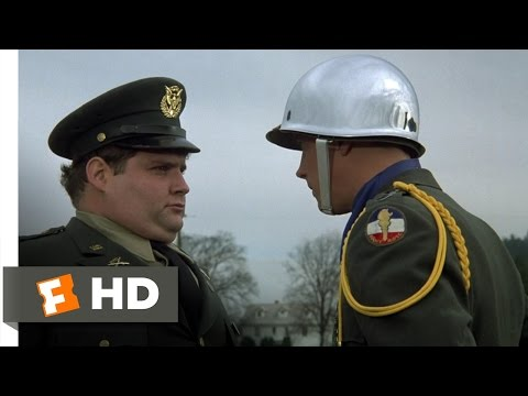 Animal House (3/10) Movie CLIP - Only We Can Do That to Our Pledges (1978) HD