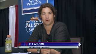 Shout outs from the 2012 MLB All-Star game to U.S troops and famili...