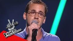 Gilles - 'Sorry' | Blind Auditions | The Voice Van Vlaanderen | VTM