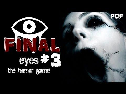 ЭПИЧНЫЙ ФИНАЛ! ВСЕ 30 МЕШКОВ! \ Eyes: the horror game \ #3 FINAL (Режим Hard)