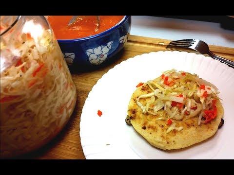 How to Cook Pupusas