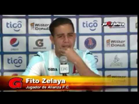 Fito Zelaya rompe el silencio