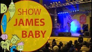 Show: James Baby - TV UFSJ