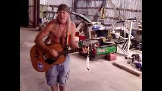 Wagon Wheel Cover Song