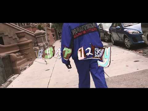 A$AP TWELVYY - PERIODIC TABLE (OFFICIAL VIDEO)