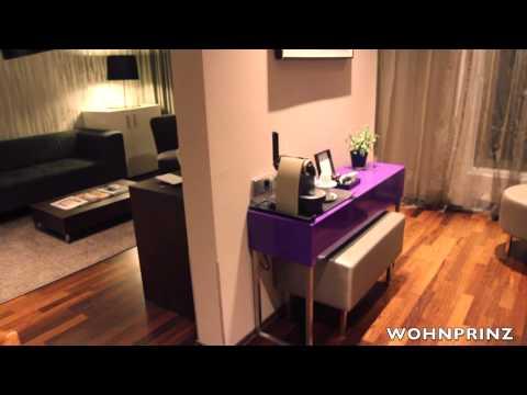 Roomtour | COSMO HOTEL BERLIN | #Cosmoperience | #Wohnprinz