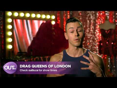 Drag Queens of London  Series  Full Length