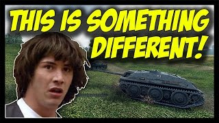 ► Creature Called Type 5 - *Family Friendly* - World of Tanks