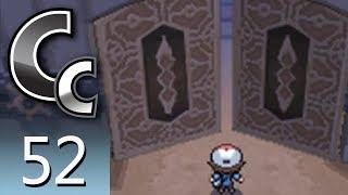 Pokémon Black & White - Episode 52: Gate Guardians