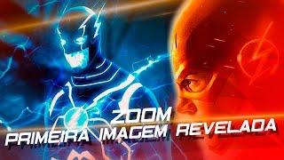 The Flash - Primeira imagem do Zoom - Segunda Temporada