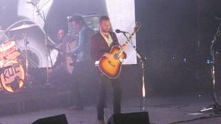 Kings Of Leon - Over @ Madison Square Garden 1-20-2017