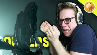 THIS IS NOT OKAY! | Outlast 2 (Part 1)