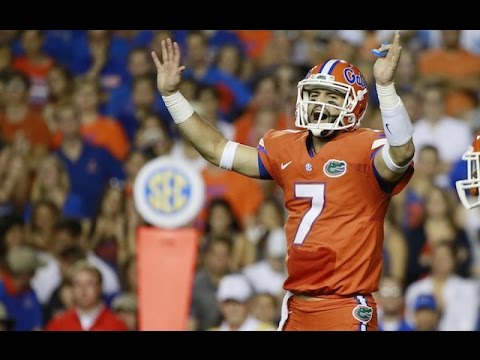 Florida QB Will Grier suspended for one year: 5 things to know