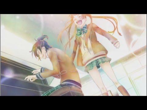 【Fukumenkei Noise】 Yuzu and Alice - LaLaLa