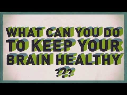 What Can You Do To Keep Your Brain Healthy?
