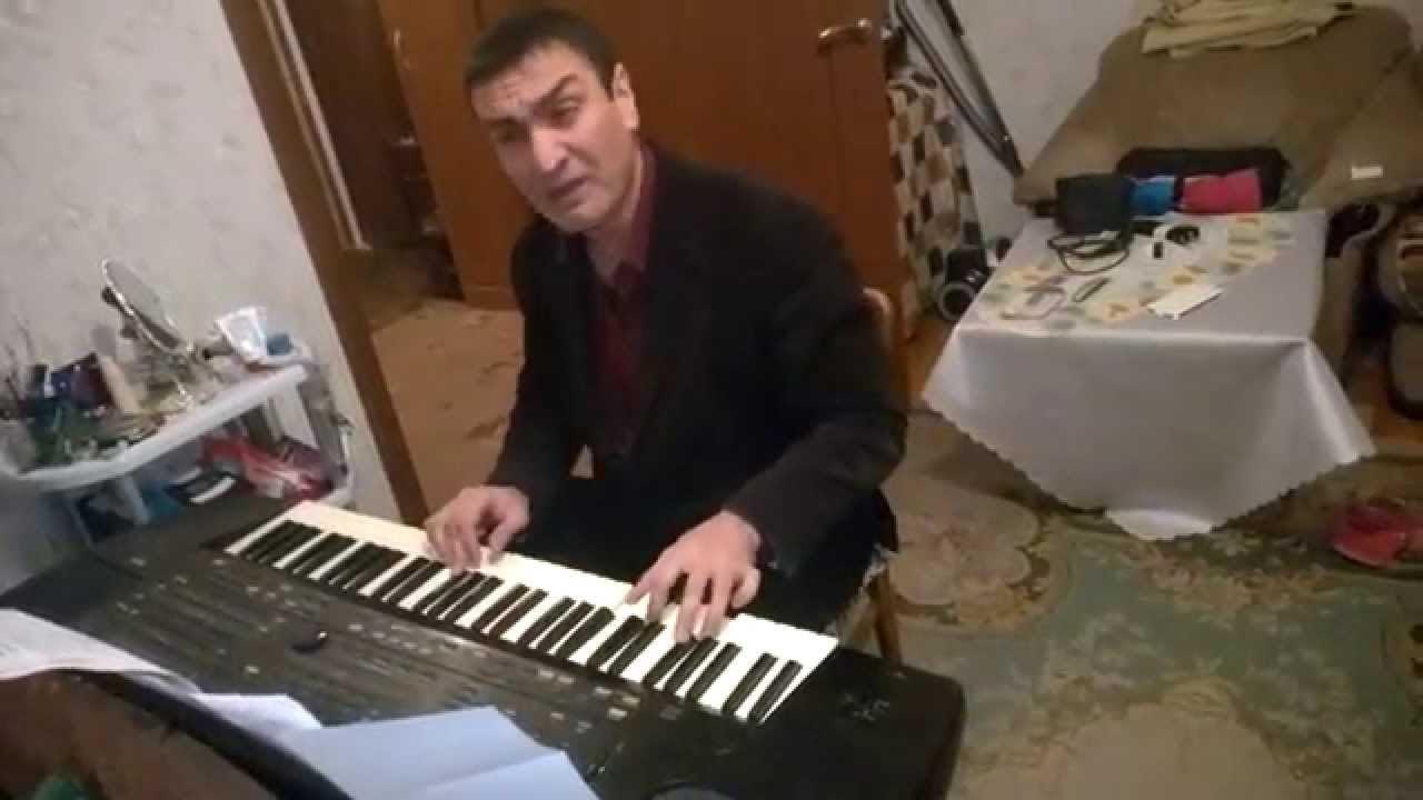 Musa Musayev - Ay Veten Oglu [Vetene qayitmaq arzusuyla]