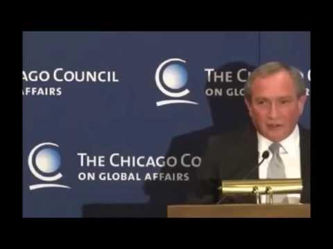 Die Analyse von Aussagen von STRATFOR-Chef George Friedman (Conrebbi)из YouTube · Длительность: 14 мин17 с